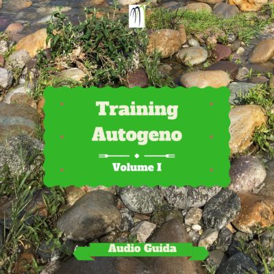 Training Autogeno Copertina